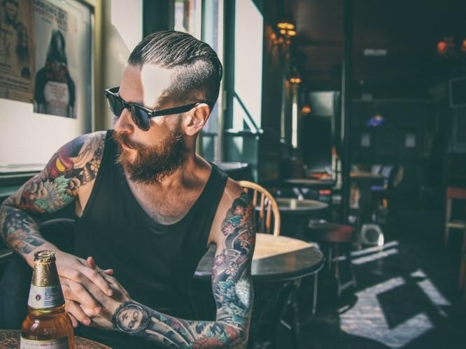 Son para toda la vida, así que elige bien: dónde tatuarse en Valencia