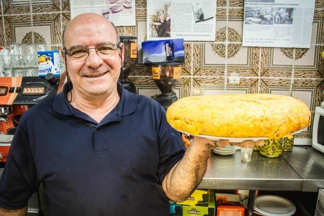 donde comer en valencia