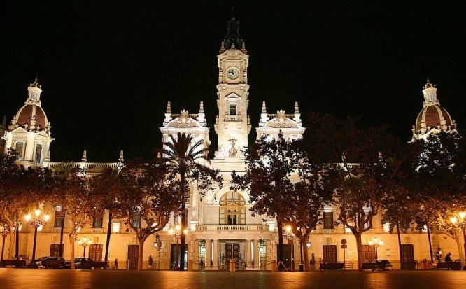 Bolsillo cerrado por vacaciones: 7 planes gratis en Valencia