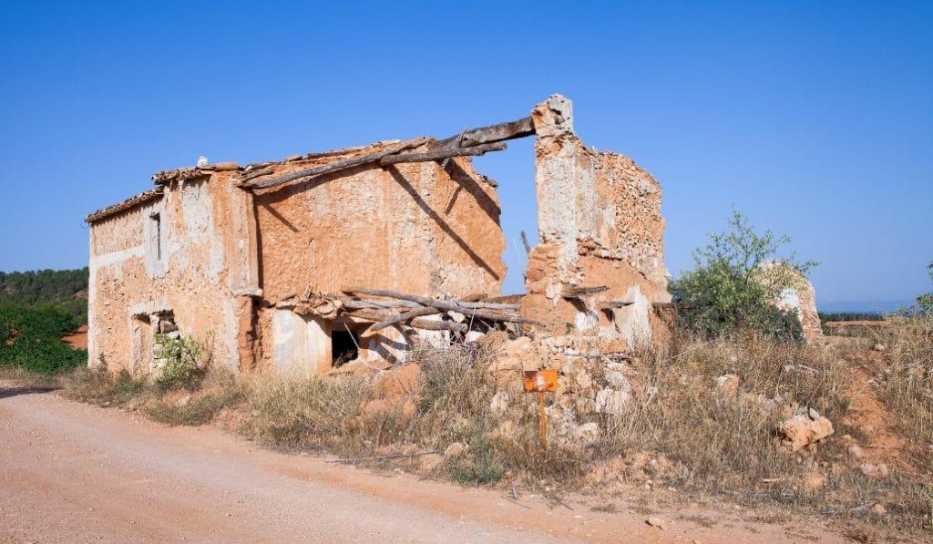 6 historias de miedo que han pasado en Valencia