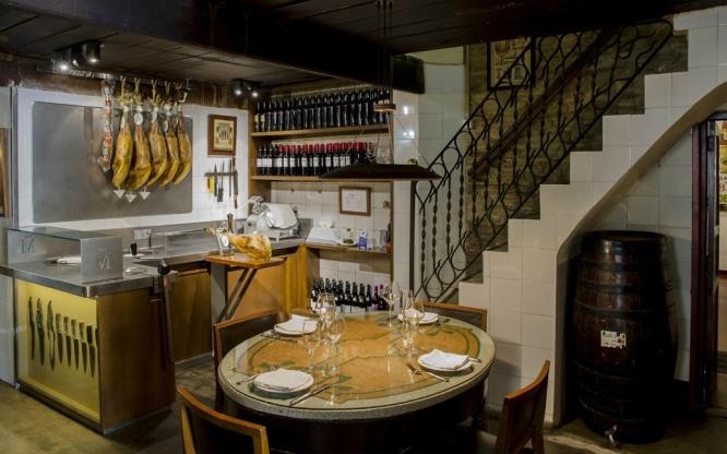 Más de 100 años os contemplan: los restaurantes más antiguos de Valencia