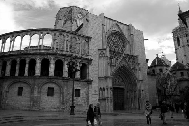Doncellas, caimanes y murciélagos: 7 curiosidades de Valencia