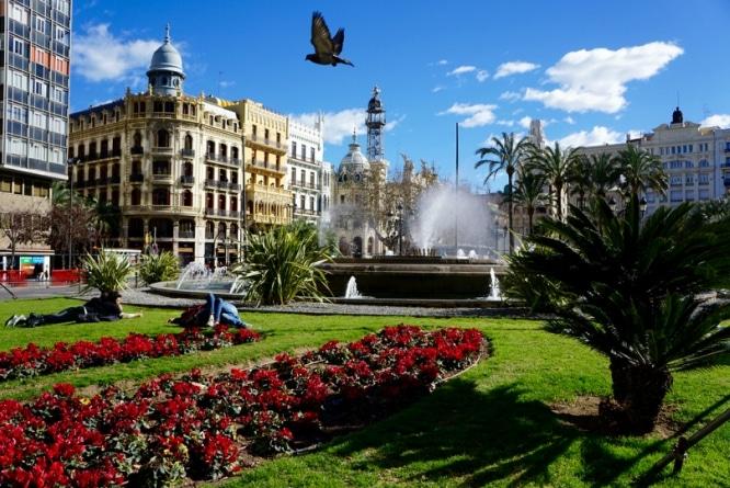 Qué hacer en Valencia el Día del Turismo