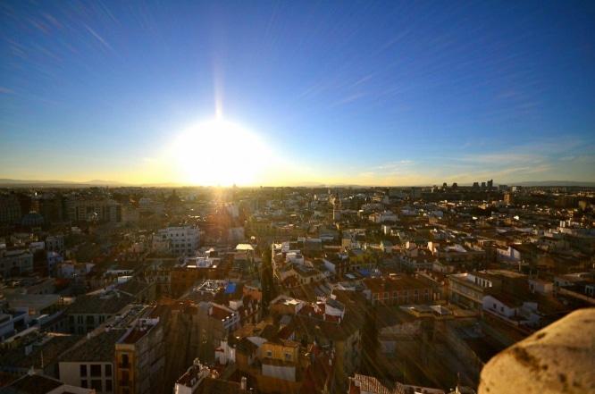 10 superpoderes que desarrollarás viviendo en Valencia