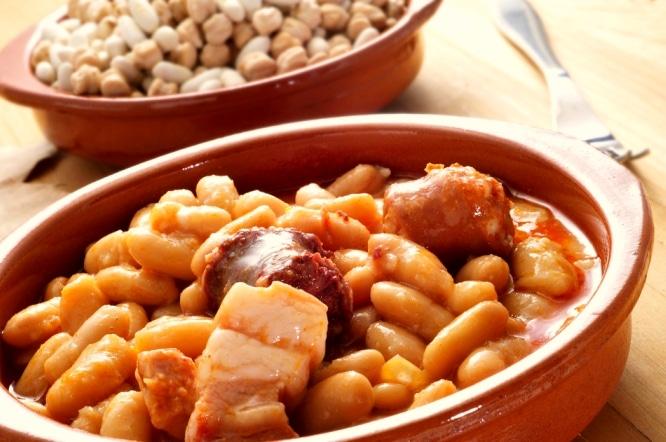 Asturias, comida querida: los mejores restaurantes asturianos de Valencia