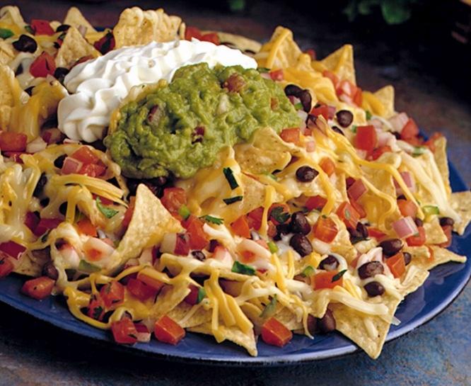 nachos-recetas-faciles-comida-mexicana