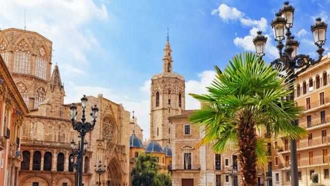Los 20 mejores monumentos de Valencia