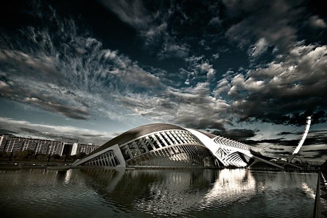 construcciones polemicas de la comunidad valenciana