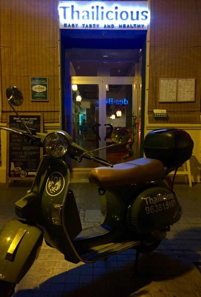 moto 666