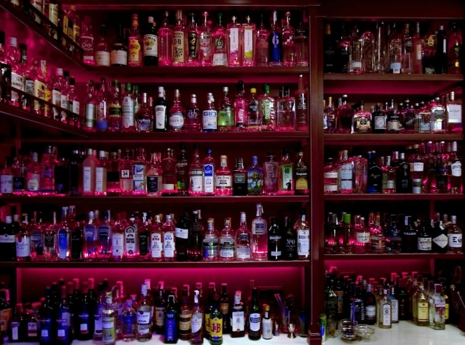 Gin Save The Queen: los mejores Gintonics de Valencia