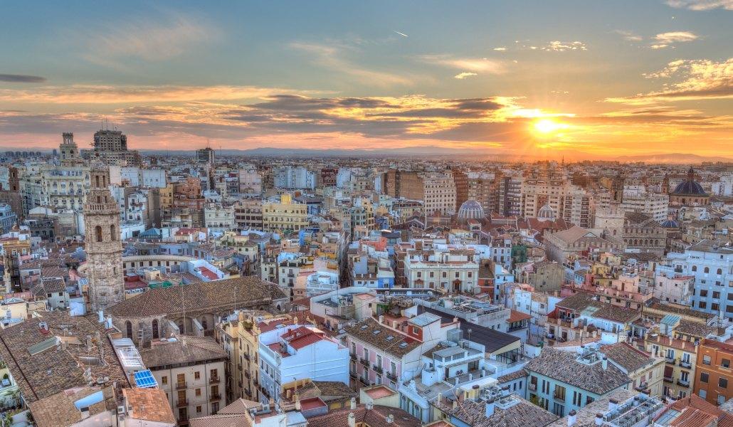 Estos son los mejores libros ambientados en Valencia