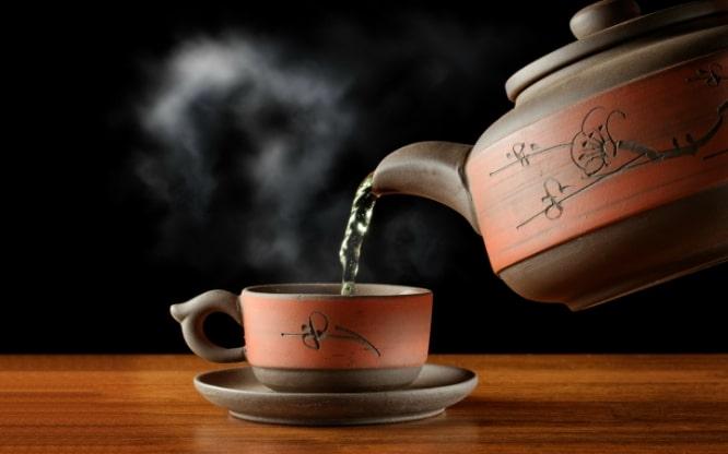 No hace falta que esperes a la hora del té: Teterías en Valencia
