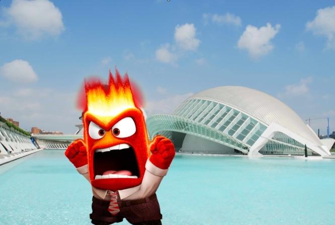 Porque no todo puede ser perfecto: Cosas que odias de Valencia