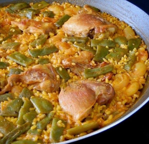 Los 10 mandamientos de la paella valenciana perfecta
