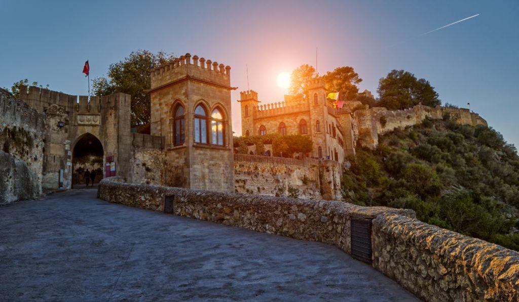 Pueblos imprescindibles de Valencia: Xàtiva