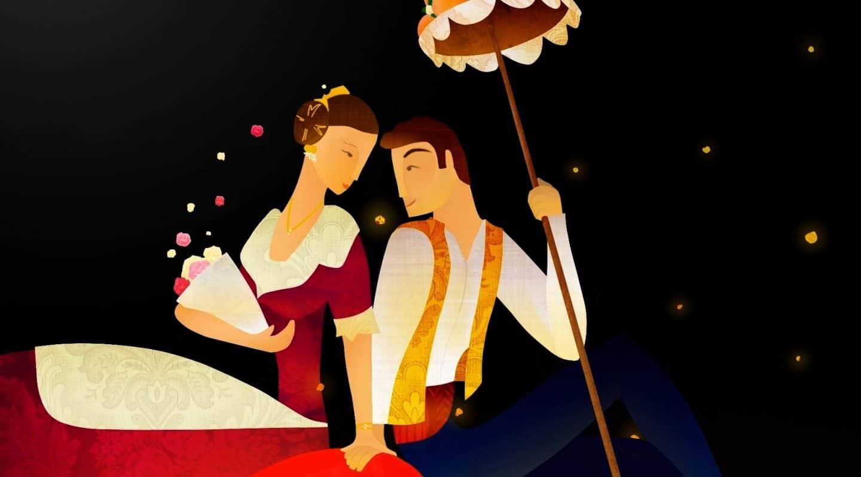 10 motivos por los que deberías echarte una pareja valenciana