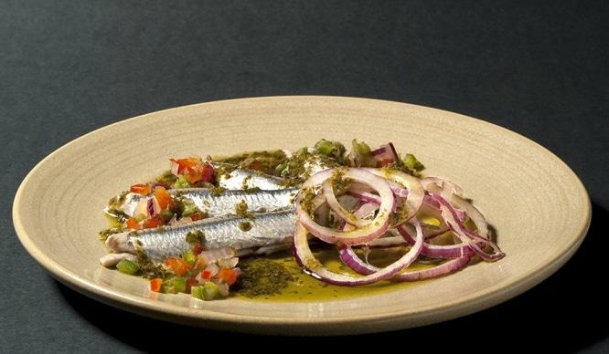 20 platos que debes probar en Valencia antes de morir