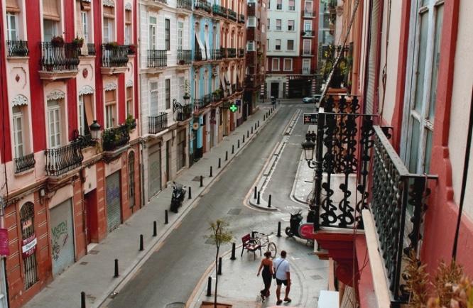 Mujeres valencianas ilustres que nombrarán las calles de nuestra ciudad