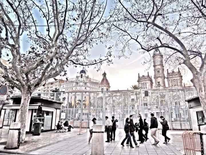 ¡Let it go! 10 planes para el frío en Valencia