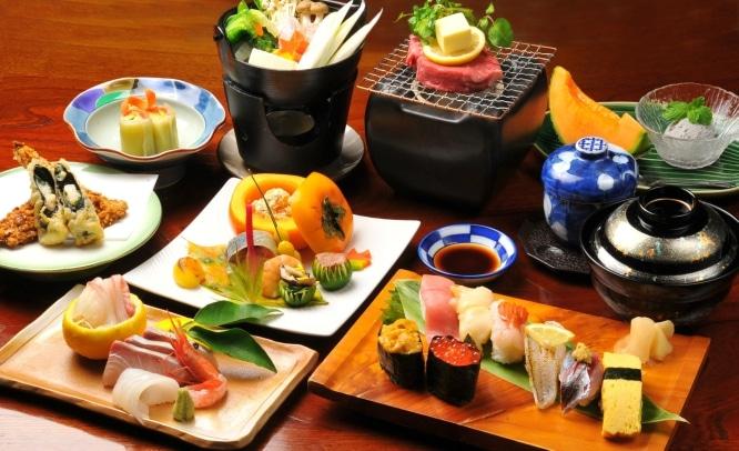 Los mejores restaurantes japoneses en Valencia: saborea el Imperio del Sol Naciente