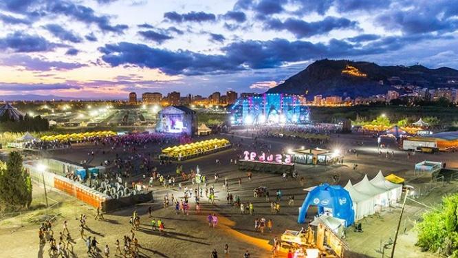 Este festival valenciano se ha convertido en la revelación de estos premios