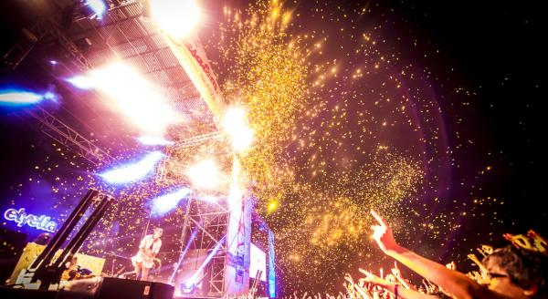 festivales de musica de la comunidad valenciana