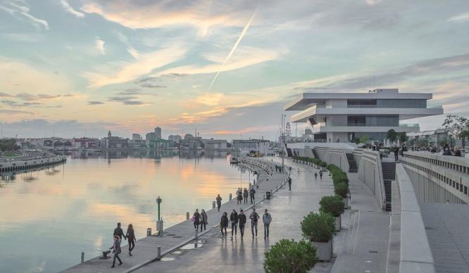 Valencia es el cuarto mejor destino de los europeos Erasmus