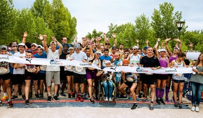 La carrera más original y solidaria del mundo llega a Valencia: 10 Razones por las que participar en la Wings For Life World Run