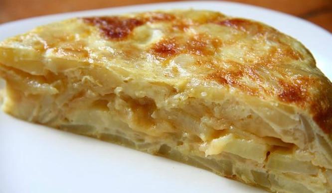 mandamientos de la tortilla de patata