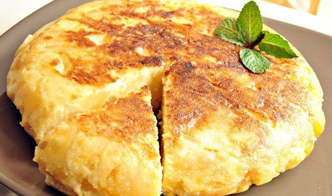 Los 10 mandamientos de la tortilla de patata