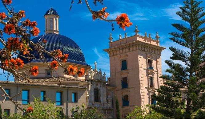 Los 7 mejores planes de abril en Valencia ¡que no te puedes perder!