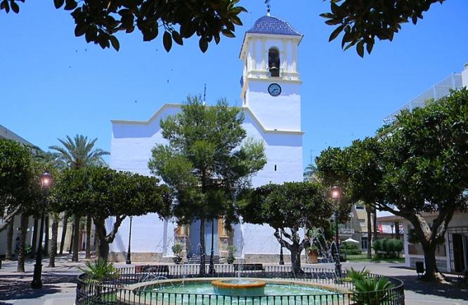 pueblos de la Comunidad Valenciana