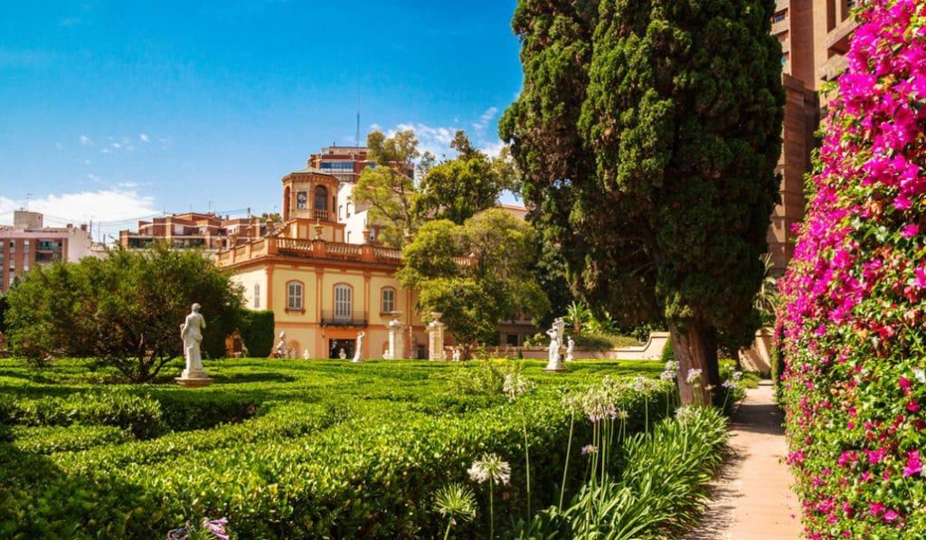 Los mejores lugares de Valencia para hacer fotos