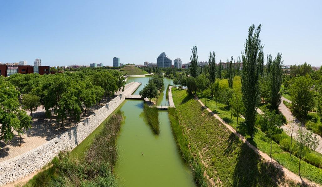 parque de cabecera valencia