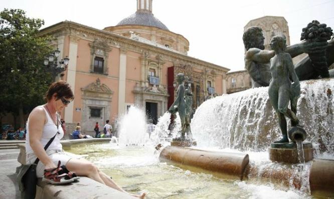 7 consejos para sobrevivir al calor en Valencia