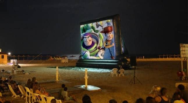 Una oferta que no podrás rechazar: ya está aquí el cine de verano de Valencia