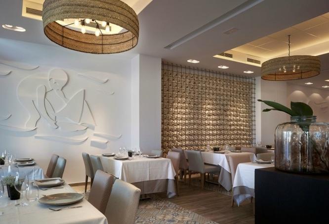Cuando gastronomía y decoración se dan la mano: El Balandret