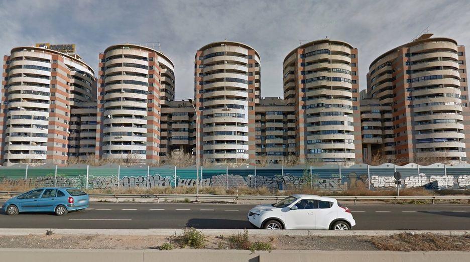 Los 5 edificios más feos de Valencia