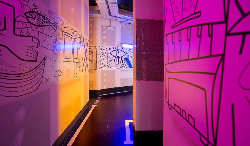 x-door valencia escape room