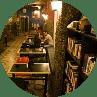 Kat Café | Fuente: Tripadvisor