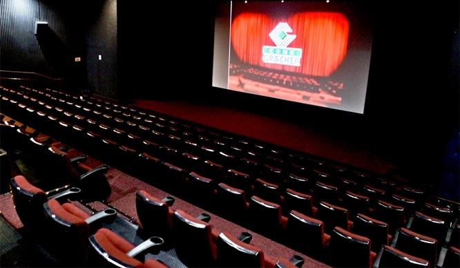 Las mejores salas de cine de Valencia