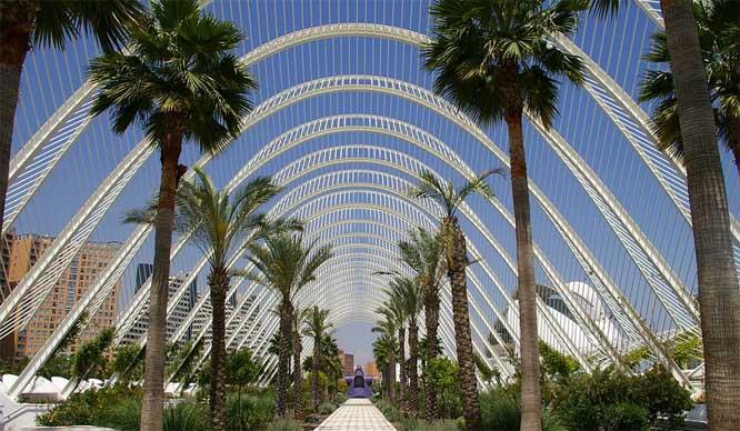 Planes para disfrutar de abril en Valencia