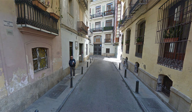 Leyendas negras (y no tanto) de Valencia (I)