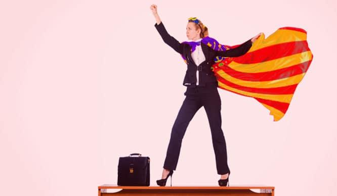 Por las mujeres de Valencia