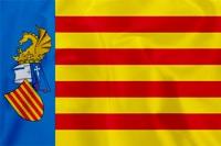 Bandera del Pacto de Benicàssim