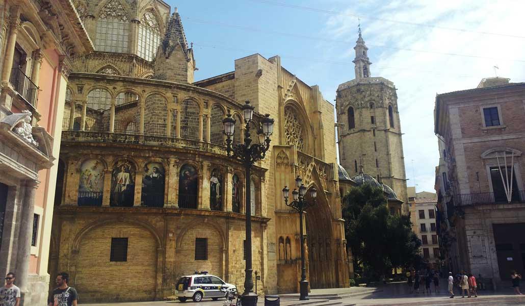 La Seu: un paseo por la Valencia monumental