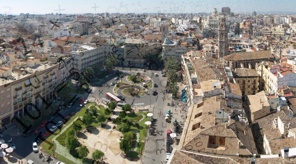 Datos curiosos: Valencia explicada en 12 números