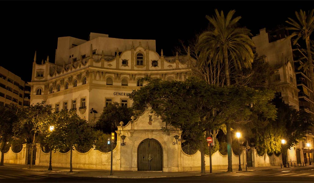 Fantasmas de Valencia: la Dama de Rosa