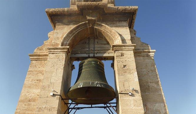 campana micalet