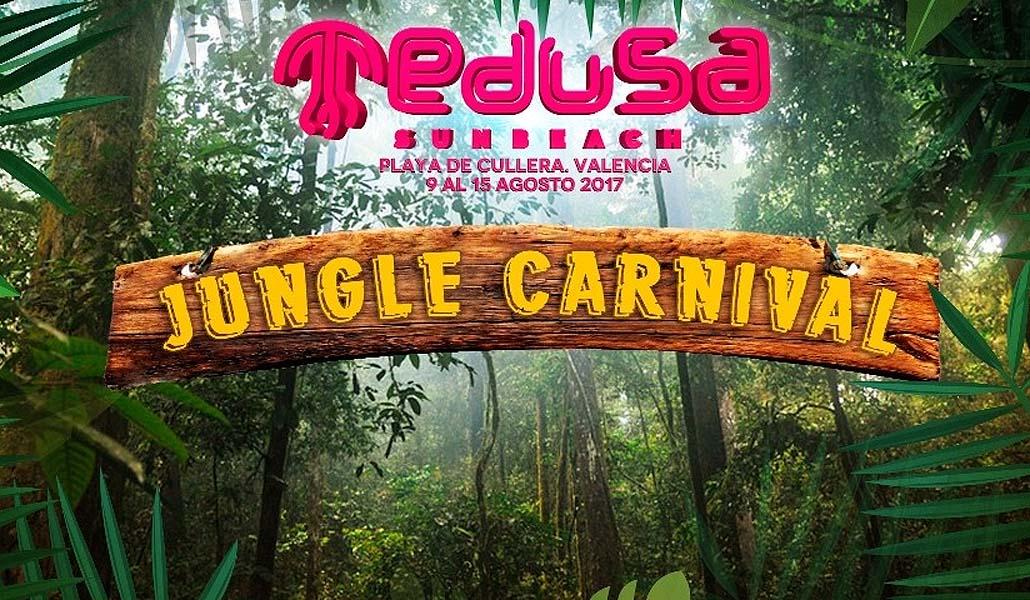 Llega la nueva edición del Medusa Sunbeach, el mejor festival del mundo